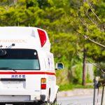 妊婦専用救急車の導入