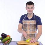 40代婚活男性は料理を作れるようになろう